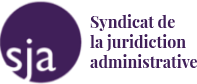 Syndicat de la Juridiction Administrative