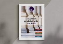 Guide pratique Magistrats administratifs : vos droits